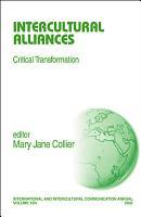 Intercultural Alliances PDF