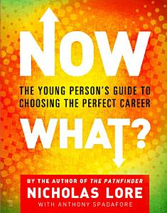 Now What  Book