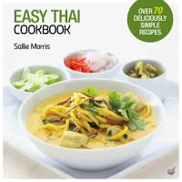 Easy Thai Cookbook PDF