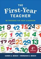 The First Year Teacher PDF