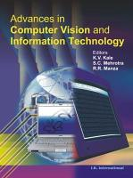 Advances in Computer Vision and Information Technology PDF