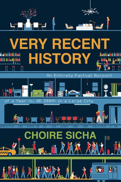 Download Very Recent History Book