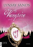 Vampire und andere Katastrophen PDF