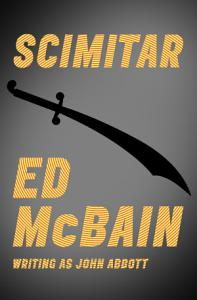 Scimitar Book