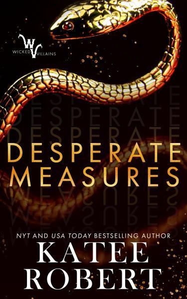 Download Desperate Measures Book