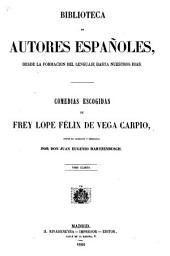 Biblioteca de autores españoles: Volumen 52