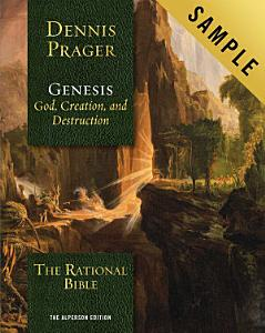 The Rational Bible  Genesis   SAMPLE PDF