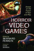 Horror Video Games PDF