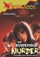 Mysterious Murder