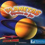 Planetas gigantes de gas
