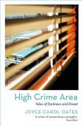 High Crime Area Book PDF
