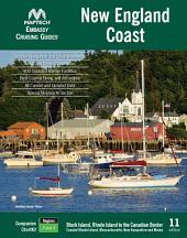 Embassy Cruising Guide New England Coast, 11th ed.