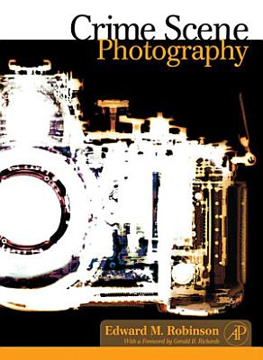 Crime Scene Photography PDF