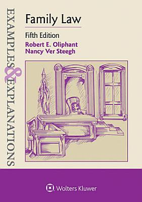 Examples   Explanations for Family Law PDF