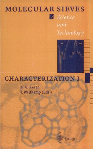 Characterization I