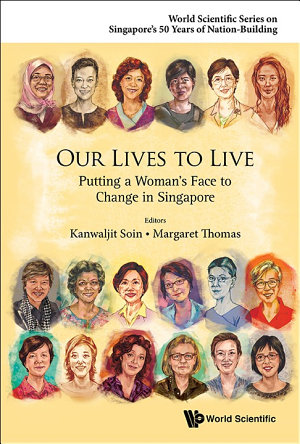 Our Lives to Live PDF