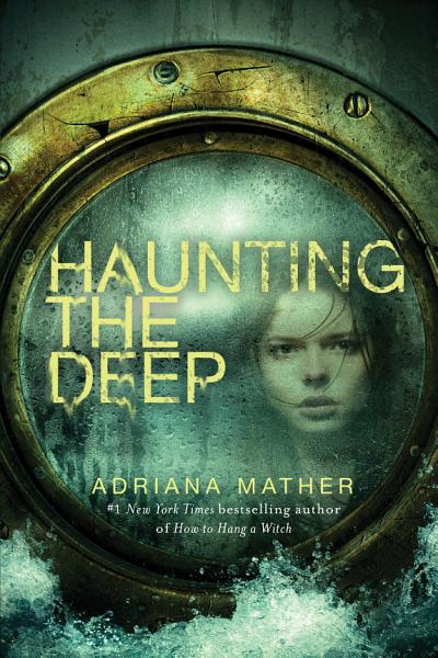 Download Haunting the Deep Book