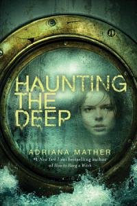 Haunting the Deep Book