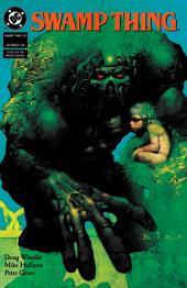 Swamp Thing (1985-) #102