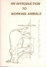 An Introduction to Working Animals
