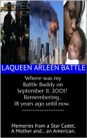 Where Was My Battle Buddy on September 11th  PDF