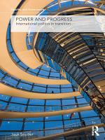 Power and Progress PDF