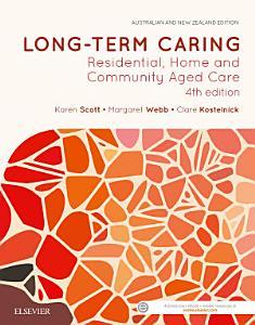 Long Term Caring  4e Book