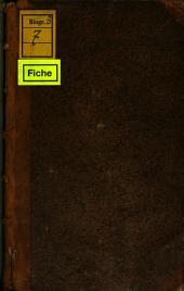 Agrippaeana, oder: Heinrich Corneliens Agrippä [et]c. Merkwürdiges Leben und Schriften: aus bewährten Urkunden gesammelt, und sonderbar mit dessen in das Teutsche übersetzten Tractat: von der Erbsünde vermehrt