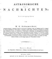 Astronomische Nachrichten: Volumes 9-10