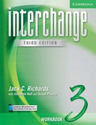 Interchange Level 3 Workbook 3 PDF