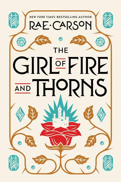 Download The Girl of Fire and Thorns Book