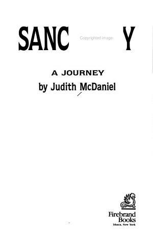 Sanctuary, a Journey