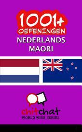 1001+ Oefeningen Nederlands - Maori