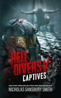 Hell Divers V  Captives PDF