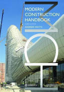 Modern Construction Handbook PDF