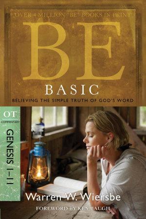 Be Basic  Genesis 1 11  PDF