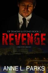 Revenge, Tri-Stone Trilogy, Book Two