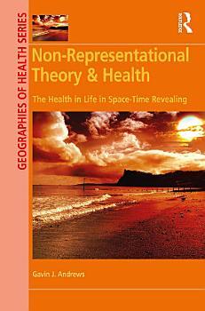 Non Representational Theory   Health PDF