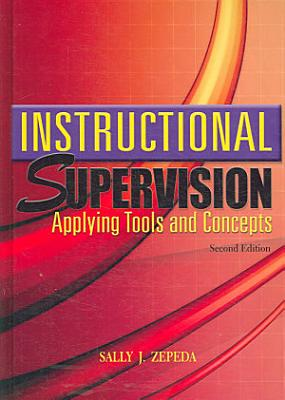 Instructional Supervision