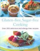 Download Gluten free  Sugar free Cooking Book