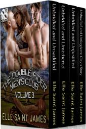 The Double Rider Men's Club Collection, Volume 3 [Box Set 98]
