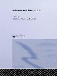 Science And Football Ii Book PDF