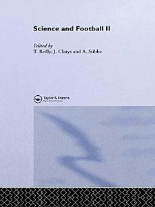 Science and Football II Book