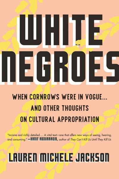 Download White Negroes Book
