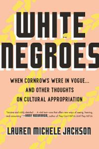 White Negroes Book