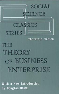 The Theory of Business Enterprise PDF