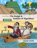 Introduction to Design   Analysis of Algorithms  For Anna University  2 e PDF