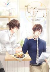 The Wils พินัยกรรมป่วนรัก (พิมพ์ครั้งที่ 3)