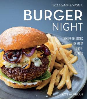 Williams Sonoma Burger Night
