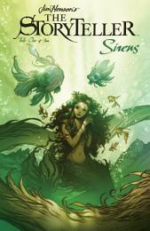 Jim Henson's The Storyteller: Sirens #1